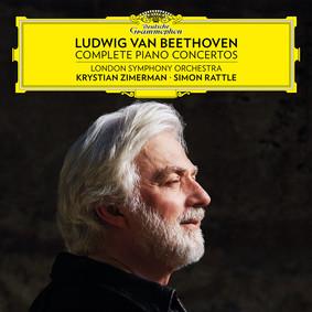 Krystian Zimerman - Complete Piano Concertos