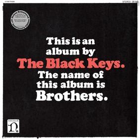 The Black Keys - Brothers [10th Anniversary]