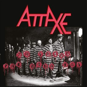 Attaxe - 20 Years The Hard Way