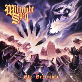 Midnight Spell - Sky Destroyer