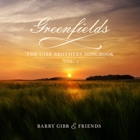 Barry Gibb - The Gibb Brother's Songbook