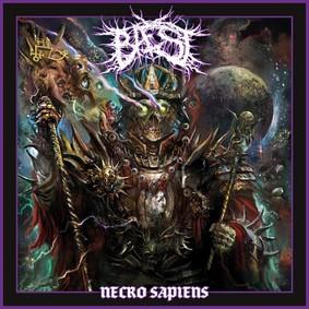 Baest - Necro Sapiens