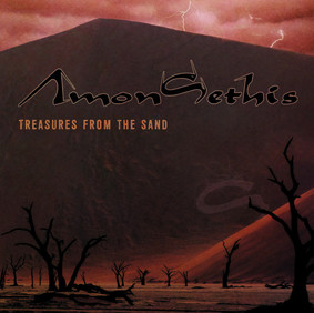 Amon Sethis - Treasures From The Sand