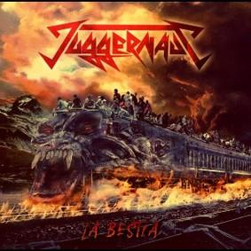 Juggernaut - La Bestia