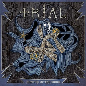 Trial - Sisters Of The Moon [EP]