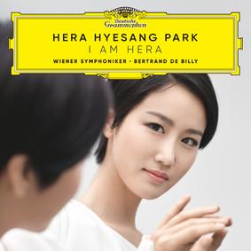 Hera Hyesang Park - I Am Hera