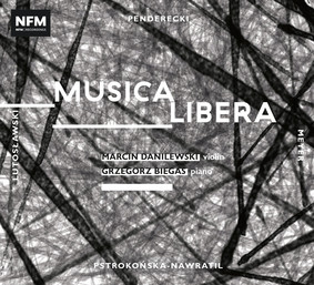 Grzegorz Biegas, Marcin Danilewski - Musica Libera