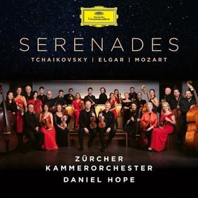 Daniel Hope - Serenades
