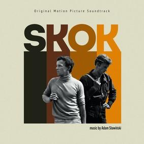 Adam Sławiński - Skok