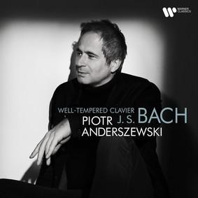 Piotr Anderszewski - Bach: Well-tempered Clavier