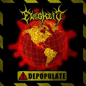 Ewigkeit - Depopulate [EP]