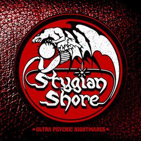 Stygian Shore - Ultra Psychic Nightmares