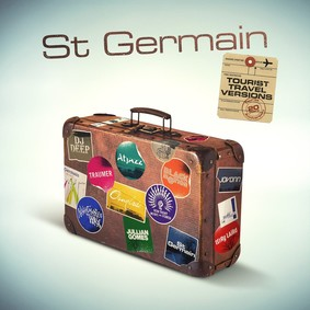 St Germain - Tourist (20th Anniversary Travel Versions)