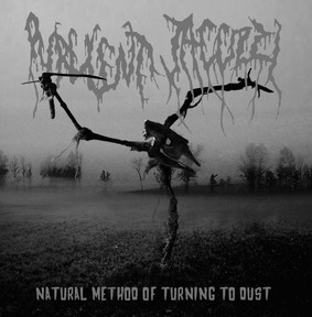 Purulent Jacuzzi - Natural Method Of Turning To Dust