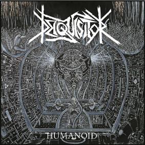 Deiquisitor - Humanoid [EP]
