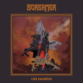 Screamer - Live Sacrifice [Live]