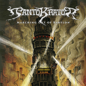 Pantokrator - Marching Out Of Babylon