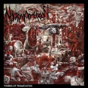 Nekromantheon - Visions Of Trismegistos