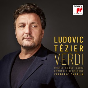 Ludovic Tézier - Verdi