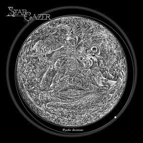 StarGazer - Psychic Secretions