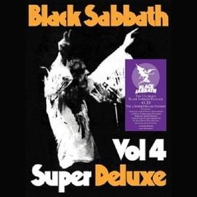 Black Sabbath - Vol. 4 (Super Deluxe Box Set)