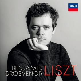Benjamin Grosvenor - Liszt