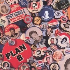 Huey Lewis and The News - Plan B