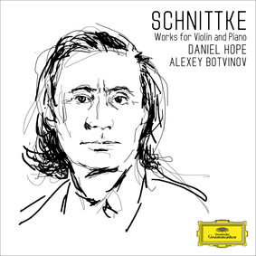 Daniel Hope - Schnittke: Works For Violin And Piano