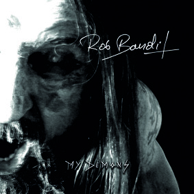 Rob Bandit - My Demons