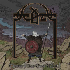 Scald - There Flies Our Wail! [EP]