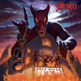 Dio - Holy Diver Live