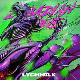 Zebadiah Crowe - Lych Milk [EP]