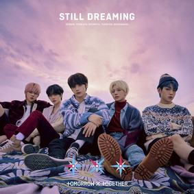 TXT - Still Dreaming
