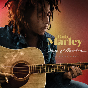 Bob Marley - Songs Of Freedom: The Island Years