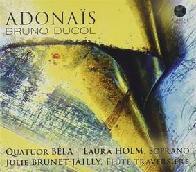Bela Quatuor - Adonais