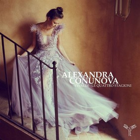 Alexandra Conunova - Vivaldi The Four Seasons