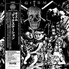G.I.S.M. - DETESTation