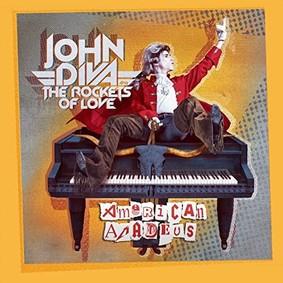 John Diva and the Rockets of Love - American Amadeus