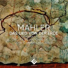 Jean-Claude Casadesus - Mahler: Das Lied Von Der Erde