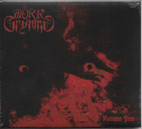 Mörk Gryning - Return Fire