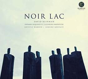 Ensemble Sequenza - Noir Lac