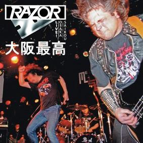 Razor - Live Osaka Saikou