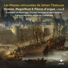 Various Artists - Hymne, Magnificat & Pieces D'orgue. Volume 2