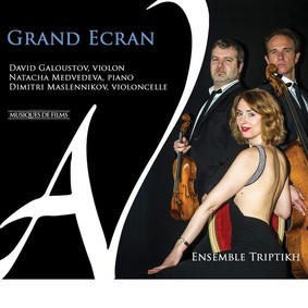 Ensemble Triptikh - Grand Ecran