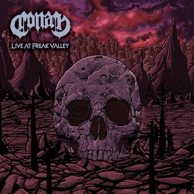 Conan - Live At Freak Valley [Live]