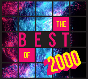Various Artists - The Best Of 2000