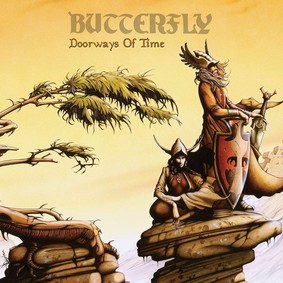 Butterfly - Doorways Of Time