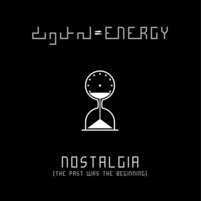 Digital Energy - Nostalgia EP