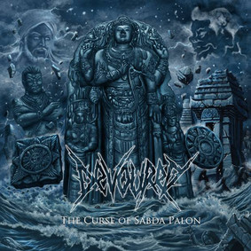 Devoured - The Curse Of Sabda Palon