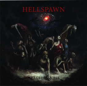Hellspawn - In Agelessness [EP]
